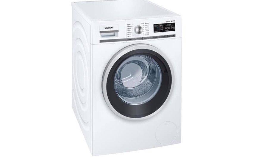 Máy giặt 1 tháng hết bao nhiêu tiền điện? 4 nguyên nhân khiến máy giặt tốn điện