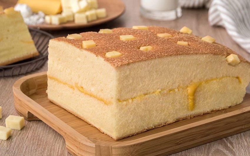 Hướng dẫn cách làm bánh bông lan ngon bất bại bằng nồi chiên không dầu