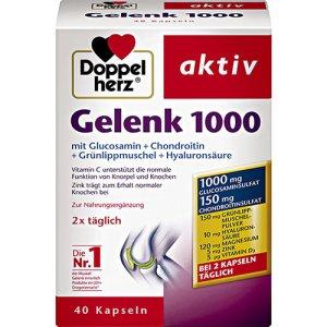 Viên bổ xương khớp Doppelherz Gelenk 1000