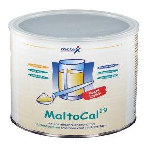 Bột dinh dưỡng Maltocal 19, 1kg