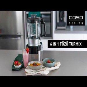 Máy làm sữa hạt CASO CB2200