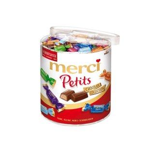 Socola Merci Petits vị tổng hợp – hộp 1kg