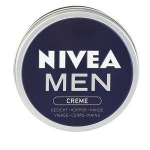 Kem dưỡng da Nivea Men Creme 150ml nội địa Đức
