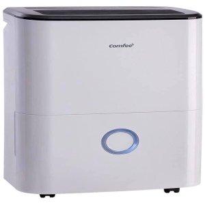 Máy hút ẩm Comfee công suất 20l/24h MDDF-20DEN7-WF