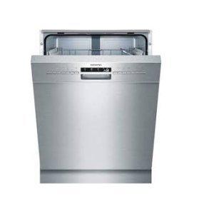 Máy rửa bát âm tủ Siemens SN436S01GE iQ300