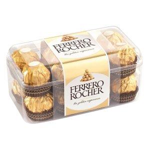 Socola Ferrero Rocher 200g