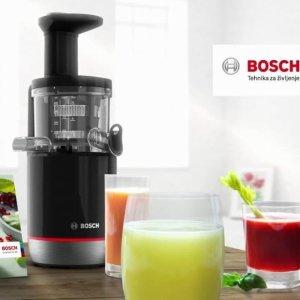 Máy ép chậm Bosch MESM731M