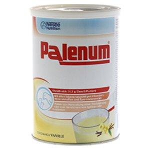 Sữa dành cho người ung thư Palenum Nestle Đức 450g