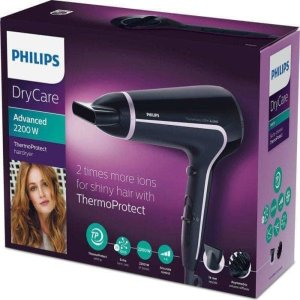 Máy sấy tóc tạo kiểu Philips BHD170/40