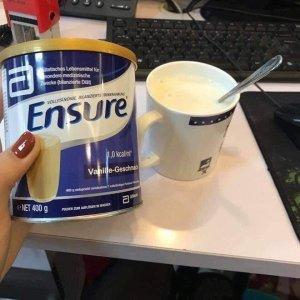 Sữa bột Ensure Đức 400 gram