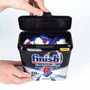 Viên rửa bát Finish 51v