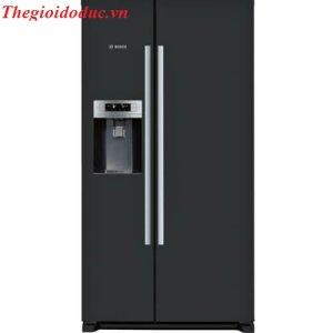 Tủ lạnh side by side Bosch KAD90VB20 Seri6