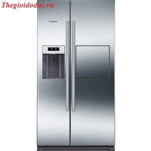 Tủ lạnh side by side Bosch KAG90AI20G Seri6