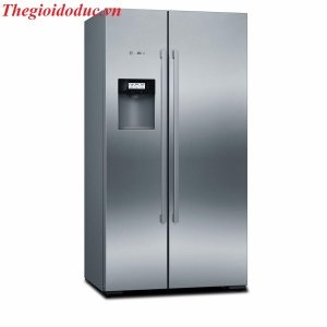 Tủ lạnh side by side Bosch KAD92HI31 Seri8