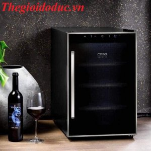Tủ rượu vang Caso Wine Duett Touch 12