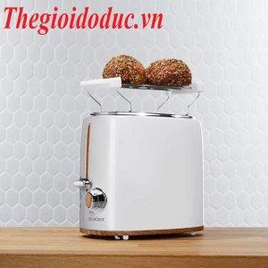 Máy nướng bánh mì Silvercrest