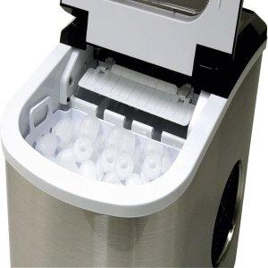 Máy làm đá CASO IceMaster Pro