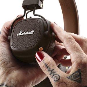 Tai Nghe Bluetooth Marshall Major 3