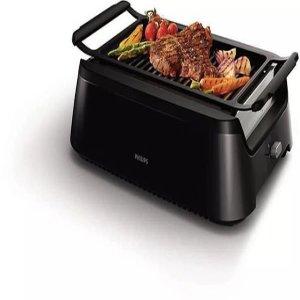 Bếp nướng Philips HD6371/90