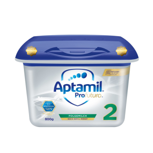 Sữa Aptamil Đức Profutura (bạc lùn) số 2 – 800g