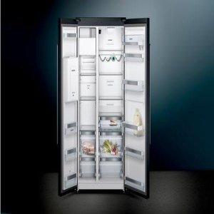 Tủ lạnh Siemens KA92DHXFP
