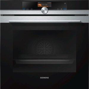 Lò nướng kèm hấp Siemens HS636GDS2
