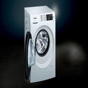Máy giặt kèm sấy Siemens WD4HU540ES