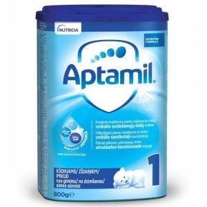 Sữa Aptamil Đức Số 1 800g Cho Bé 0-6 Tháng