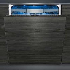 Máy rửa bát âm toàn phần Siemens SX778D86TE cao cấp IQ700