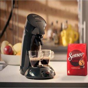 Máy pha cà phê tự động Philips Senseo