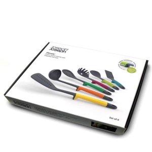 Bộ dụng cụ nhà bếp 6 món Joseph Joseph 10119