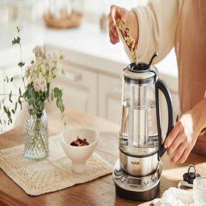 Máy pha trà - Chưng yến Hurom Tea Master