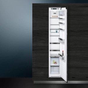 Tủ mát SIEMENS âm tủ KI81RSDE0 cao cấpP - IQ500