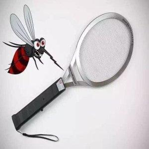 Vợt muỗi Schröter Germany